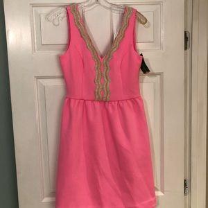 Lilly Pulitzer Rorey Dress, medium
